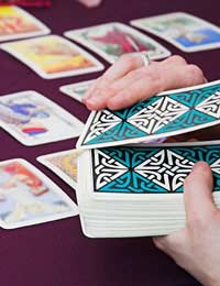 Tarot Cards Tarot Reading. Tarot Reading