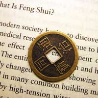 Feng Shui Astrology Bagua Gua Elements